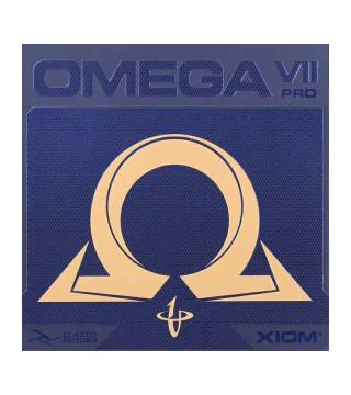 Xiom Omega 7 Pro