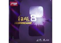 DHS Hurricane 8