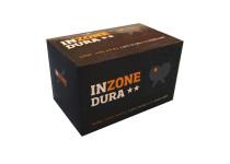 Inzone Dura ** Pingisbollar. 72-pack.